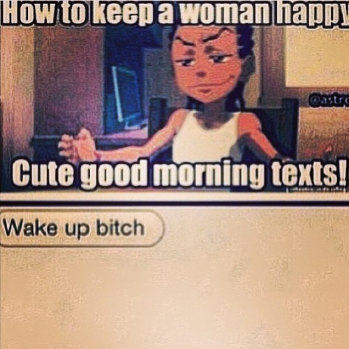 #Goodmorning y'all !! #funny #like #wakeup
