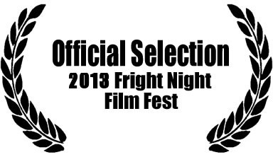 Another great festival where SURVIVOR TYPE will be screened, the Fright Night Film Fest in Louisville, KY!