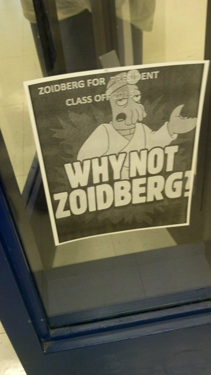 http://scificity.tumblr.com The sophomores at our school know whats up!