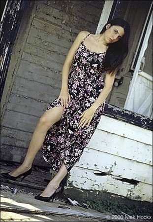 Gina, abandoned house (5)
