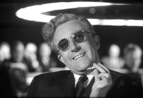 The Official Ranking of the Films of Stanley Kubrick 1. Dr. Strangelove2.The Shining3.Barry Lyndon4. 20015. Lolita6. Clockwork Orange7. The Killing8. Full Metal Jacket9 Spartacus10. Paths of Glory11.Killer's Kiss12.Eyes Wide Shut