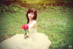 Wedding as Smart Object-3 by ★ Moon Design™ ★ http://bit.ly/flickrviet
