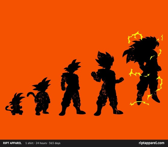 gamefreaksnz:  It's Over 9000!! by JBaz USD $10 for 24 hours only Follow the artist on Tumblr