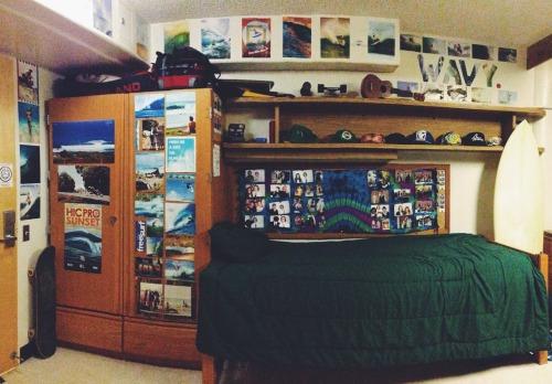 Surf dorm