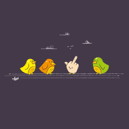 Birds! by *NaBHaN