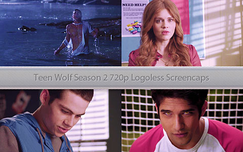 screen-capped:  Teen Wolf Season 2 Screencaps 720p Logoless (1280×720) Sorted (Black Frames & Credits) Gallery 2×01 – Omega 2×02 – Shape Shifted  2×03 – Ice Pick 2×04 – Abomination 2×05 – Venomous 2×07 – Restraint 2×08 – Raving 2×09 – Party Guessed 2×10 – Fury 2×11 – Battlefield 2×12 – Master Plan 720p Logoless (1280×720) Zip Downloads 2×01 – Omega 2×01 – Shape Shifted 2×03 – Ice Pick 2×04 – Abomination 2×05 – Venomous 2×07 – Restraint 2×08 – Raving 2×09 – Party Guessed 2×10 – Fury 2×11 – Battlefield 2×12 – Master Plan