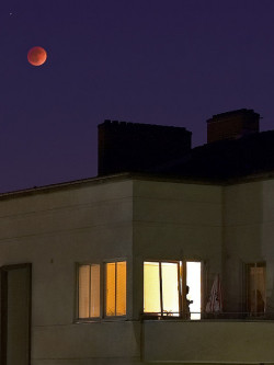 Lunar Eclipse on Flickr.