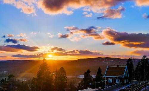 just-wanna-travel:  Oslo, Norway