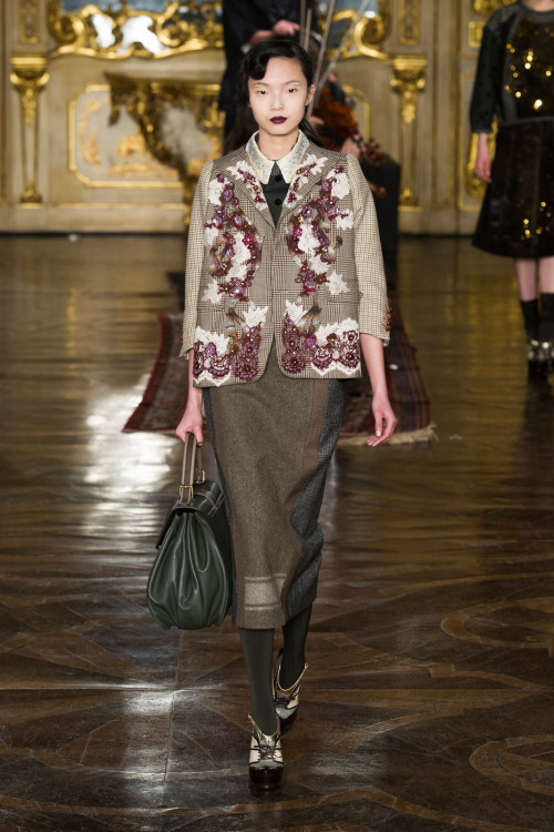 gaptoothbitch:  ANTONIO MARRAS FW 2013