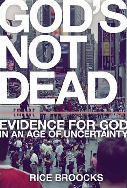 "nikolehahn:  Book Review: God's Not Dead  ""God must necessarily exist in order for atheists not to believe in Him. There is no other…  View Post  Of the points brought up or referenced in the review, reason, Thallus, and general historicity. Can't comment too much on faith, as it seems to be using an odd definition."