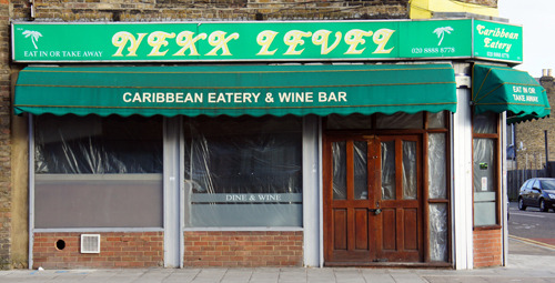 Nexx Level, High Road N22