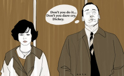 Phil Noto's Mad Men s06e07