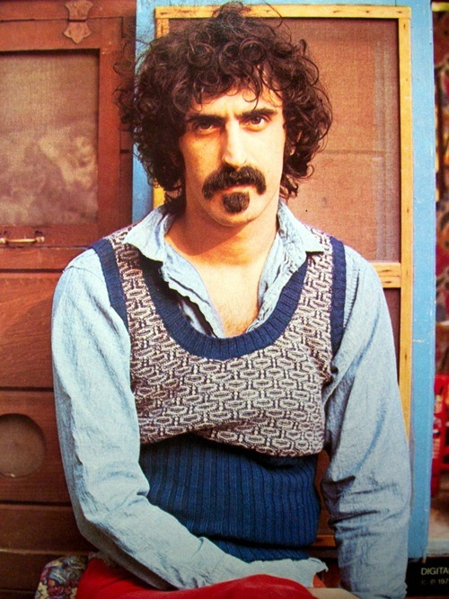 Happy Birthday Frank Zappa Born: December 21, 1940 Died: December 4 R.I.P