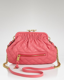 Marc Jacobs Crossbody - Little Stam via http://bit.ly/14QutBO