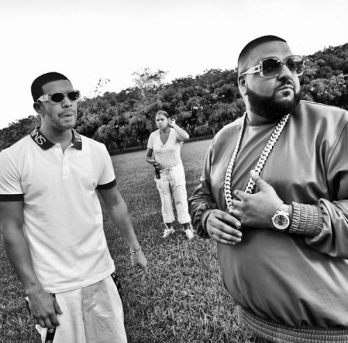 most-high31:  Drake x DJ Khaled