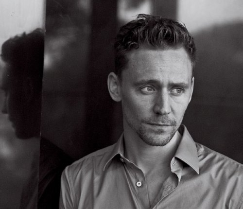 59/100 Thomas William Hiddleston