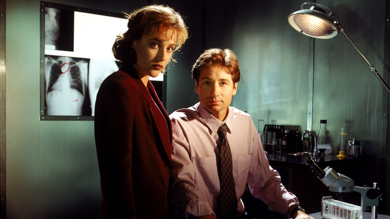 "THE X-FILES Season 10 Is Happening… In Comics  Lately I've been feeling that the time is right to bring back The X-Files. The property missed its obvious moment of return - the 2012 apocalypse, which had been a plot point on the series for some time, and which would have made for a killer TV movie. Instead the series is coming back in a format familiar to fans of the Buffy and Angel comics of recent years: canonical comics.  The X-Files: Season 10 is coming this June from IDW, and X-Files creator Chris Carter has come onboard to 'executive produce' the comic. This means that, technically, everything that happens on the page will really happen in the X-Files universe, should a third movie or revival series come to be.     Says IDW's Chief Creative Officer Chris Ryall: ""What do THE X-FILES look like in this increasingly paranoid and untrusting post-Wikileaks era? Well, they look like canon to me… and come June, the rest of the world will be able to see it for themselves, too.""  The new series is being written by Joe Harris (a comic writer with a spotty movie record - he wrote Darkness Falls, the Tooth Fairy movie, and The Tripper, a slasher film David Arquette directed) with art by Comeback artist Michael Walsh. The first storyline sounds a little… familiar:     In the opening story arc, ""Believers,"" readers will catch up with Dana Scully and Fox Mulder, living normal lives together under secret identities. However, a visit from an old friend threatens to rip them from suburban anonymity, as they learn that someone is preying upon everyone involved in THE X-FILES. Prepare to revisit familiar faces—some very unexpected, threats old and new, and an intriguing mystery designed to return the beloved franchise to its former glory!   It's the 'someone's killing the old gang / the Watchmen!' bit all over again. Still, it could be good, and I'll be reading the book (in trade form, to be honest). I'm hoping that this begins the long, slow process of rehabilitating what was one of the most important shows in television history. I'm not even exagerrating here: without The X-Files many of the shows you love today, and that form the backbone of TV's new Golden Age, probably wouldn't exist. Not only did the show unleash a ton of talented TV writers into the world, it pushed the envelope in terms of what kind of serialized storytelling mainstream America could follow."