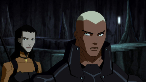 DC Nation Episode Description & Images for March 9, 2013