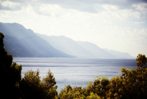Southern Dalmatia by *December Sun on Flickr.