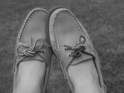 halliefuchs:  sperry shoes