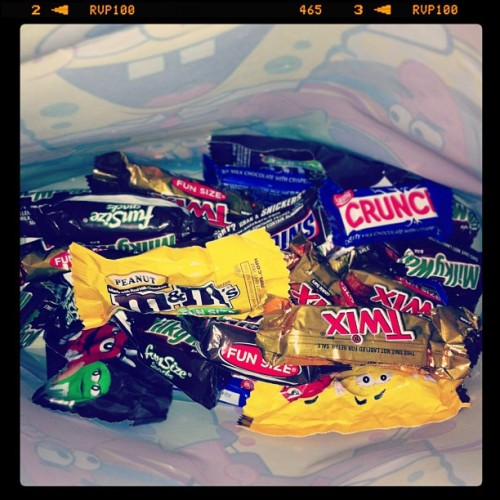 HEAVEN!! Thank you Tita Edith. 😄🍫😍 #chocolates