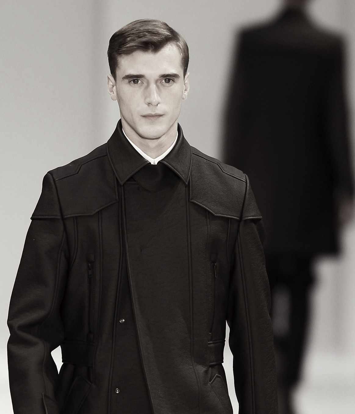 fdmlovesmens:  clement  | hugo boss