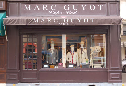 marcguyot:  Spring Display!!!! Summer's on the way!!!  Cape Cod!