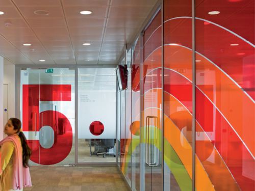 (via GRAPHIC AMBIENT » Blog Archive » East Thames Offices, UK)