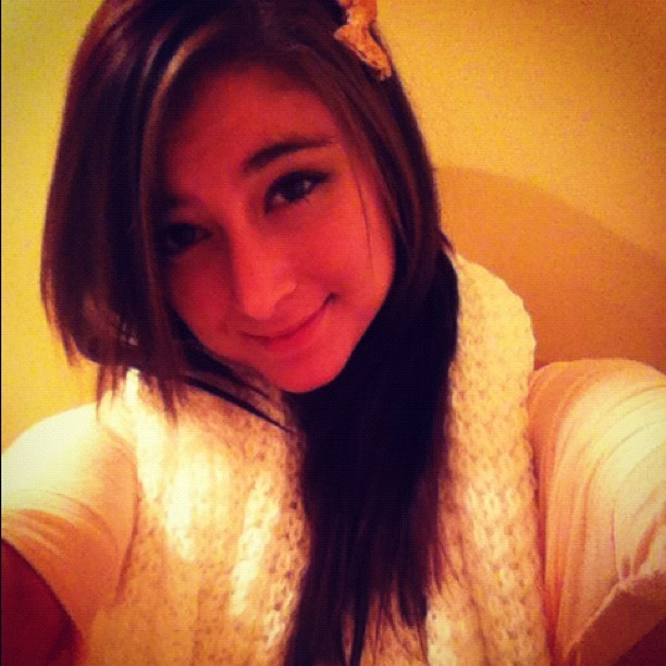 ❄🎄 Merry Christmas Eve ❤ #girl #brunette #smile #love #cozy #warm #winter