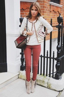 millie mackintosh, love her style!