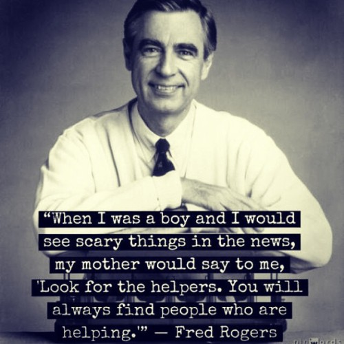 #helper #boston #bostonmarathon #prayforboston #prayforbostonmarathon #pray #kind #news #kid #help #firstaid #redcross #crf #instagram #instaquote