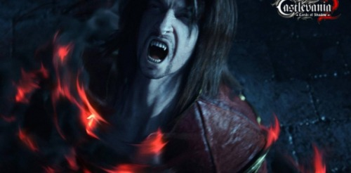Castlevania: Lords of Shadow 2 Not Coming to Wii U But there is hope!