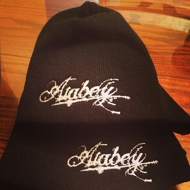 Atabey Beanies for sale!!! $15 Limited Supply.