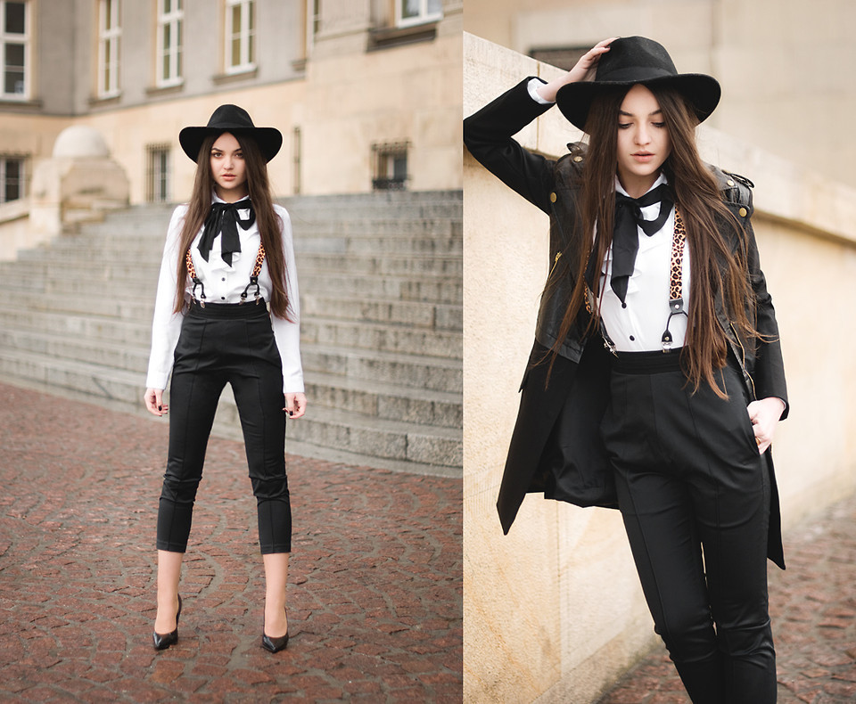 lookbookdotnu:  Forbidden words (by Mirella Szymoniak)