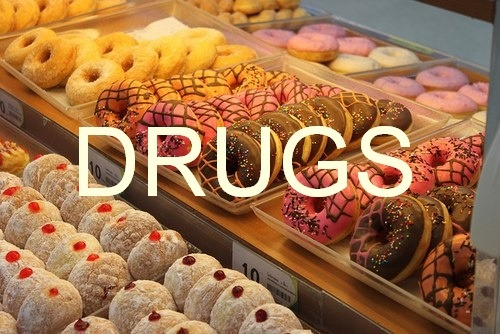 uniquenessismykey:  My drug on We Heart It - http://weheartit.com/entry/52626120/via/seunolatokun