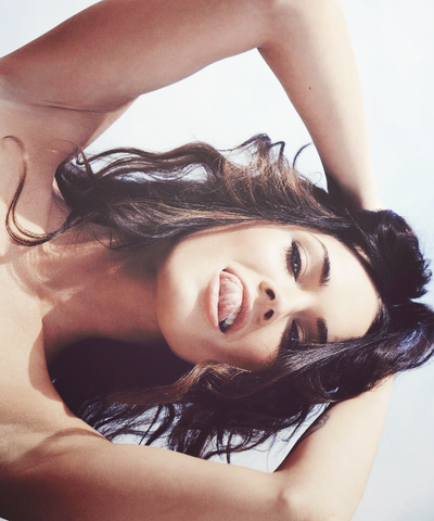 tarakianna:  Megan Fox | via Facebook on @weheartit.com - http://whrt.it/12yA6Db