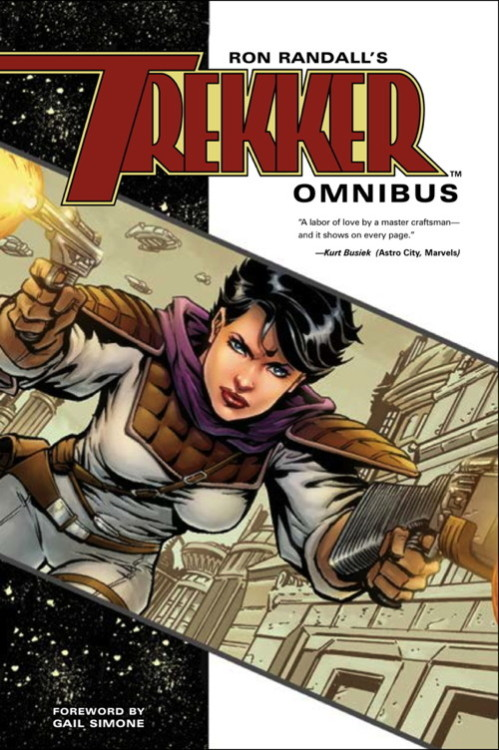 Nifty! A handsome piece on Trekker's return to print from the Comics Beat: http://comicsbeat.com/trekker-omnibus-is-coming-with-intro-by-gail-simone/
