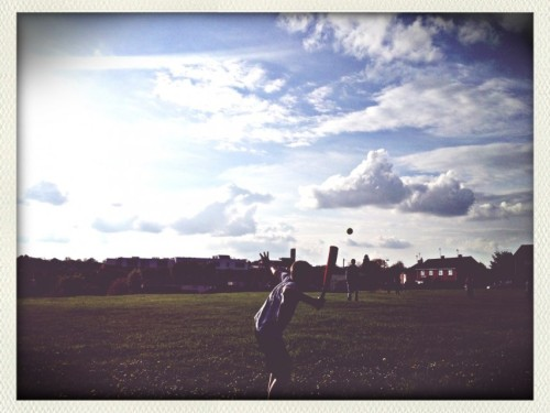 Rounders on the heath.rounders at Mitchells Fish & Chips by Alexandra on EyeEm
