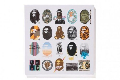Bathing-Ape-20th-Anniversary-Collaborations-With-Kanye-West-Pharrell-Futura-more…