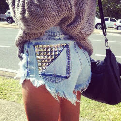urbanfierce:  i love me some Summer fashion SWAGG!