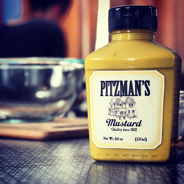 jashnetwork:  Pitzmans, for all your sauce needs.