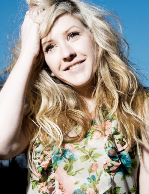 the-bigscreen:  Ellie Goulding
