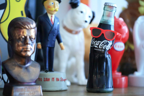 Coca-Cola × HUMAN MADE by BEAMS