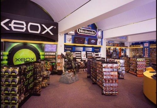 #webcore#old web#old internet#y2kcore#nostalgia#mall goth#xbox#gamecube#nintendo#microsoft