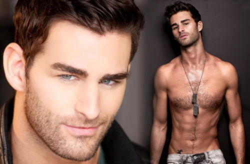 openly gay actor/model/musician chris salvatore @CSalvatore is 28 today #happybirthday