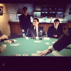 "Long time ago I caught a Chinese/Hong Kong movie with a gambler as the main character… I'm not sure if this is the movie but the feel is similar. It's called ""god of Gambling"" and it's a series of 3 movies :) #movies #movie #Chinese (correct me if I'm wrong tagging that) #Gambling #godofgambling #irl #personal #renka002 #thoughtfulwonderings"