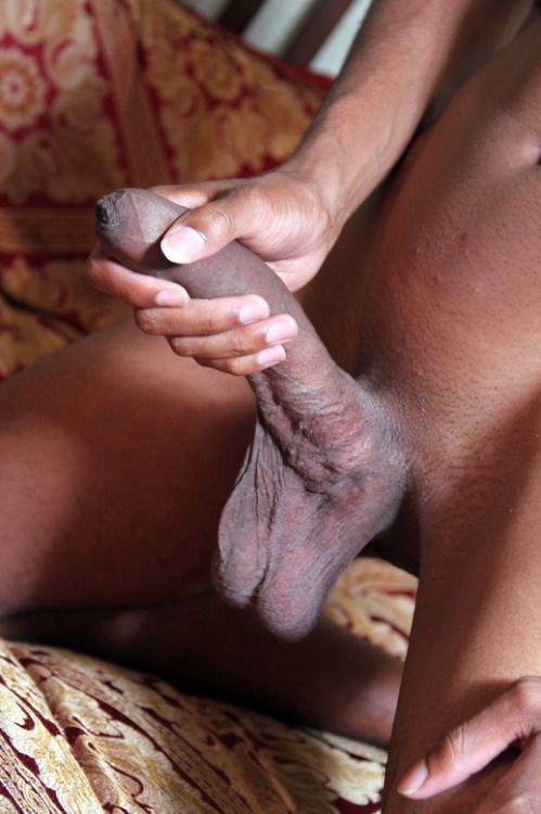 sexi big dicked model