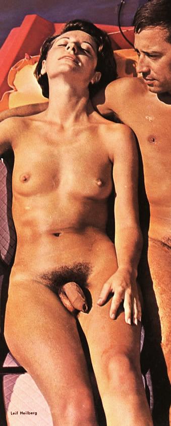 Rosario dawson naked trance