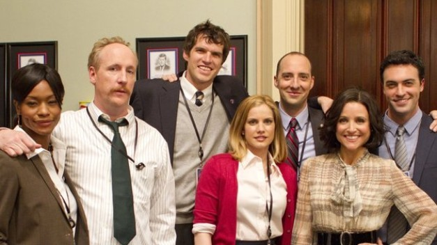 HBO renews Veep for a third season via The A.V. Club