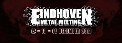 NAPALM DEATH, CARPATHIAN FOREST, MORGOTH Confirmed For Eindhoven Metal MeetingNAPALM DEATH, CARPATHIAN FOREST, MORGOTH, GOTHMINISTER are among the latest acts confirmed for this…View Post